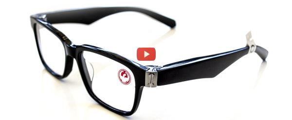 Eyeglasses as Wearable Health Tech [video]
