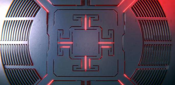 Low-Power Motion Sensor Chip