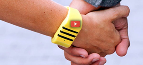 Short-Term Memory on Your Wrist [video]
