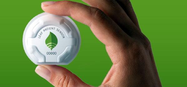 Wireless Sensor Helps Prevent Bedsores