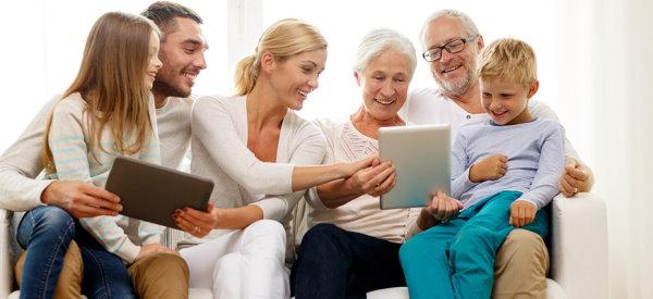 Health Tech Usage Gap in UK