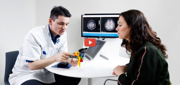 3D Models of Brain Tumors Aid Surgeons [video]