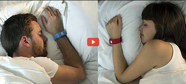 Listen To Your Loved One's Heart from Afar [video]