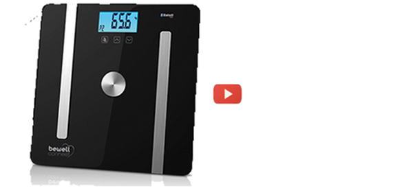Smart Scale Joins the BewellConnect Family [video]