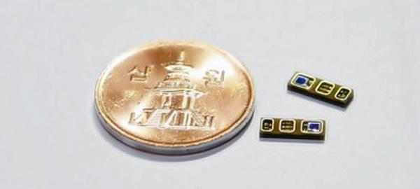 Ultra Slim Optical Bio Sensor Module Ups The Health Tech Game