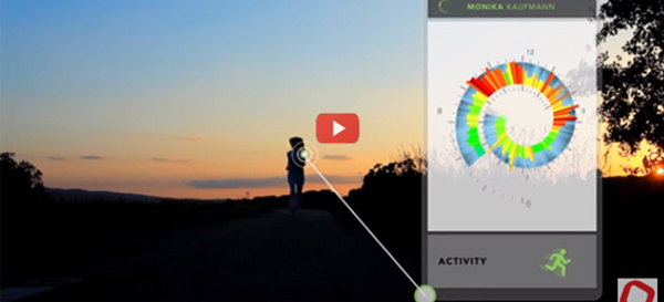 Clinical Grade Wearable Health Monitoring [video]
