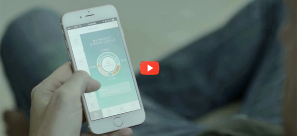 Track and Analyze Your Daily Stress Levels and Sleep Patterns [video]