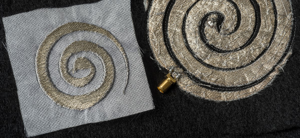 Sewing Circuits for Smart Clothing