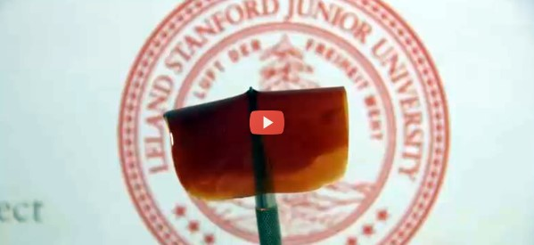 New Plastic Can Stretch 100x and Self-Heal [video]