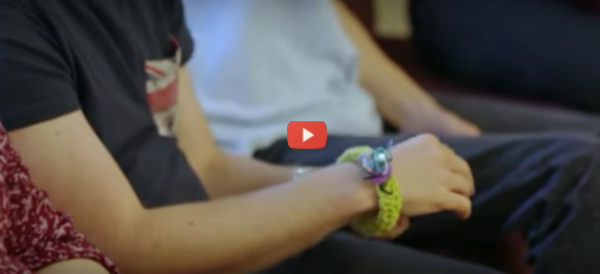 Snap Personalized Wearable for Anxiety and Autism [video]