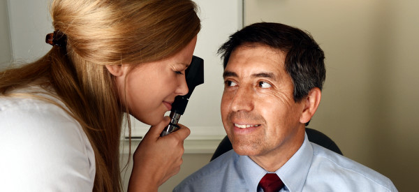 Smartphone Better Than Traditional Eye Exam Results