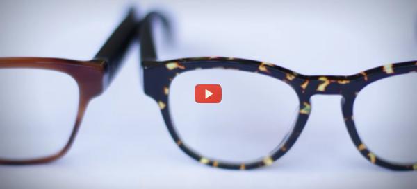 Eyeglass Maker Developing Health Tech Sensor Platform  [video]