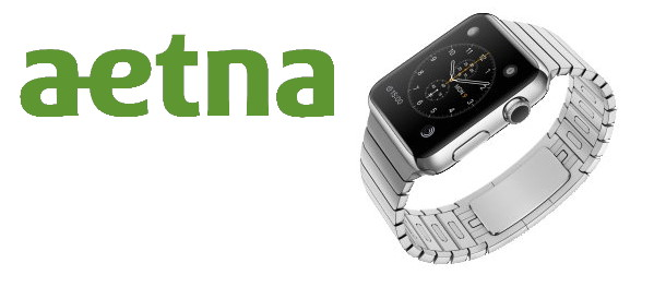 Aetna to Provide Apple Watches to Customers