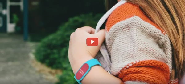 A Design Concept for Anaphylaxis Prevention for Children [video]