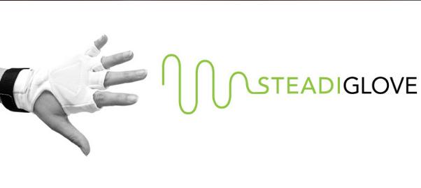 Smart Glove Reduces Hand Tremors