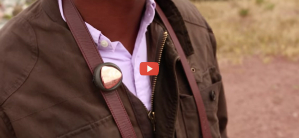 A Device to Monitor Your Personal Air Quality [video]