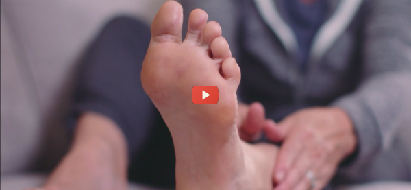 Smart Socks Monitor Your Foot Temperature [video]