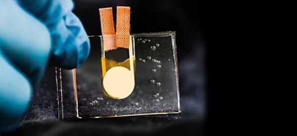 Heat-Powered Transistor Opens New Doors