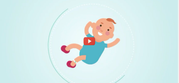 Baby Monitor with Pulse Oximeter [video]
