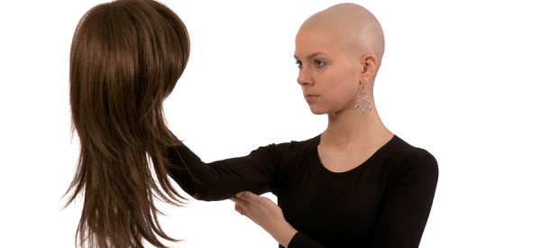 Light Helps Chemo Patients Grow Hair