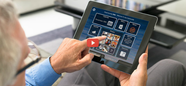 Integrating Health and Engagement for Seniors [video]