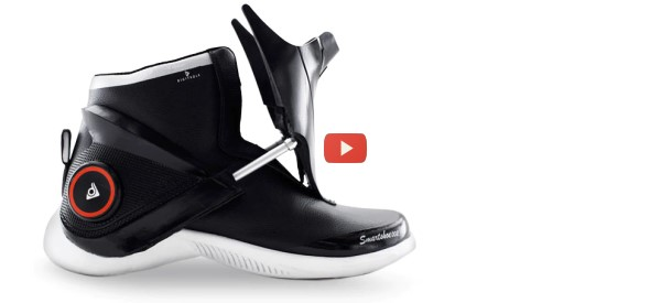 Smart Shoes Do More Than Auto-Tighten [video]