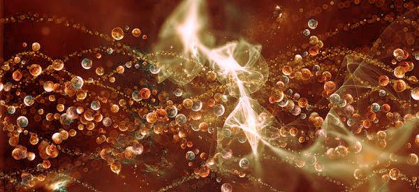 Nano Barcodes Detect Biomarkers