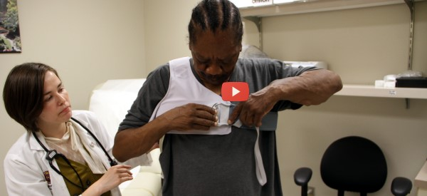 Radar Vest Combats Heart Failure [video]