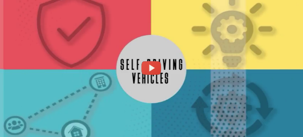 Self-driving Cars Will Enable Aging at Home [video]