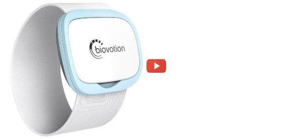 Everion Wearable Collects, Transmits Health Data [video]