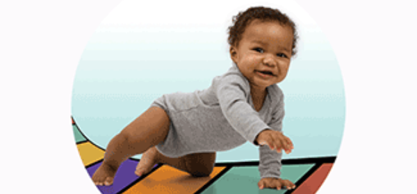 CDC App Helps Parents Track Baby Development