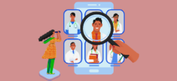 Telehealth Delivers Primary Care Throughout India